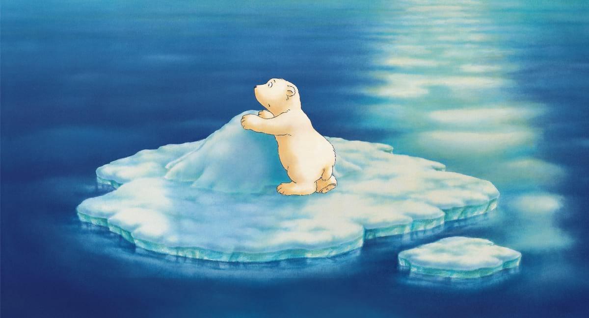 Liwu Programmkino In Rostock Der Kleine Eisbär