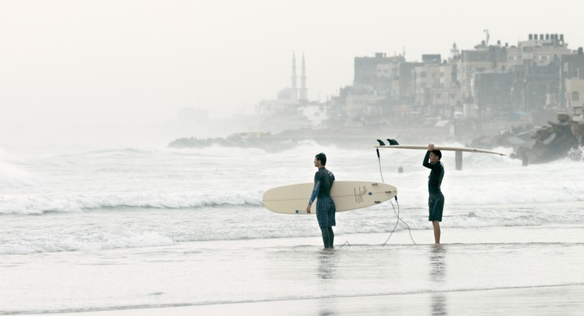 Gaza Surf Club