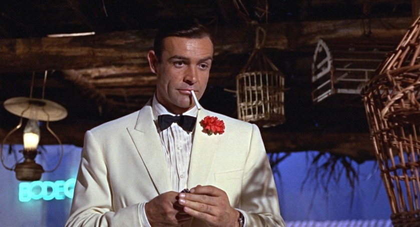 James Bond 007 – Goldfinger