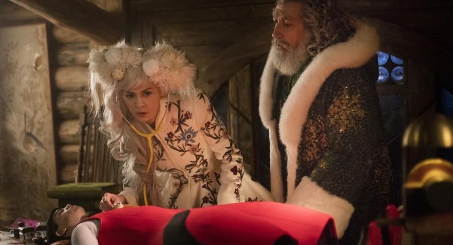 Santa & Co. - Wer Rettet Weihnachten