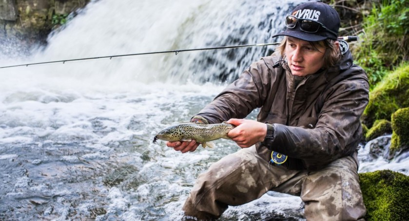 RISE Fly Fishing Film Festival 2019