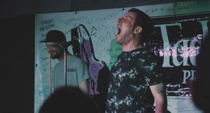 Bunch of Kunst – A Film about Sleaford Mods