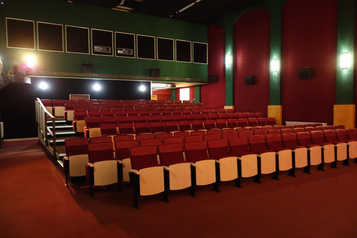 Kinoprogramm Rostock Capitol